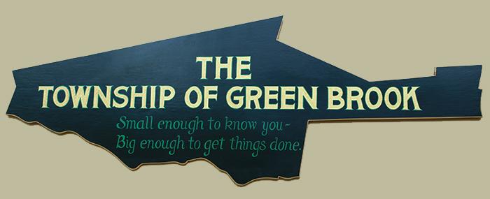 Green Brook Nj >> Green Brook Township
